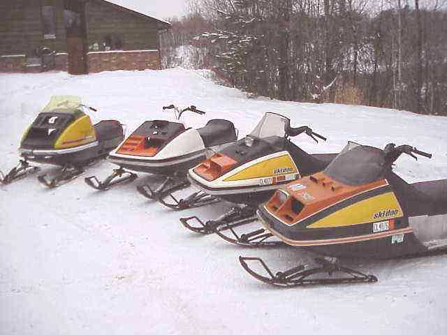 John Deere Snowmobile Paint Colors - Paint Color Ideas